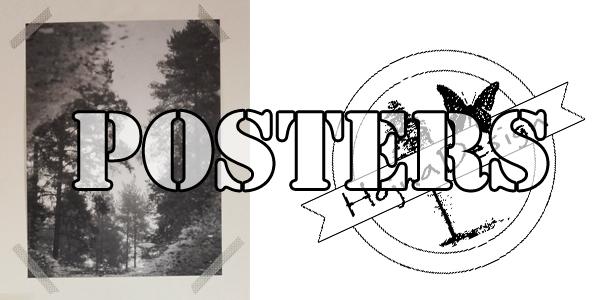 posters, print, fotoprint