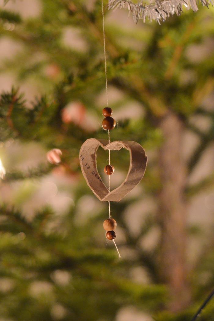 pyssel till julgranen