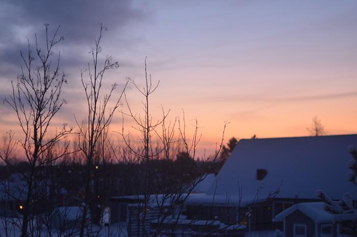 kylslagen januari