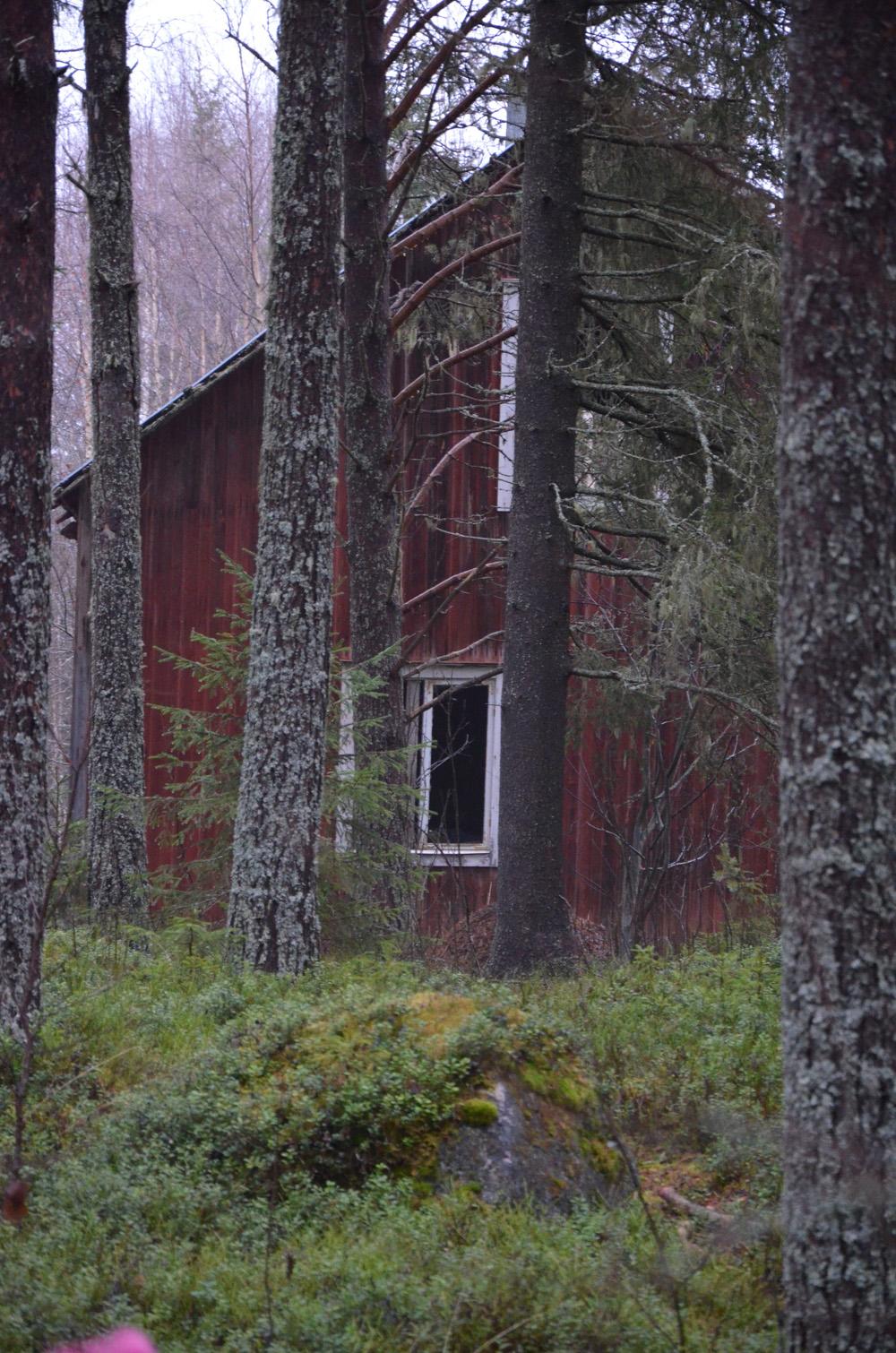 ödehus