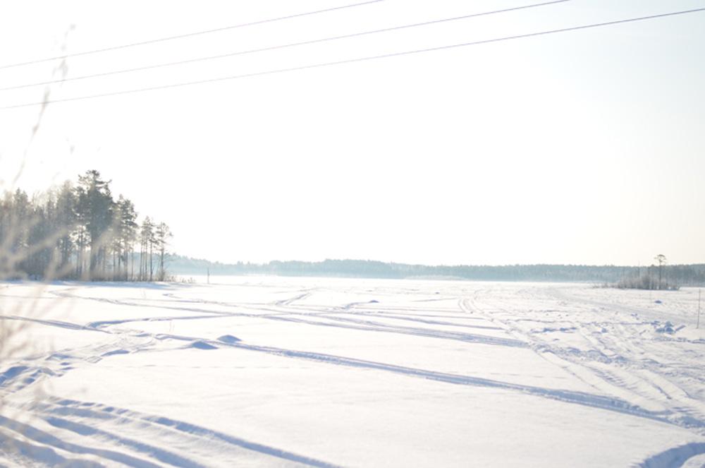 fjälltur på skidor