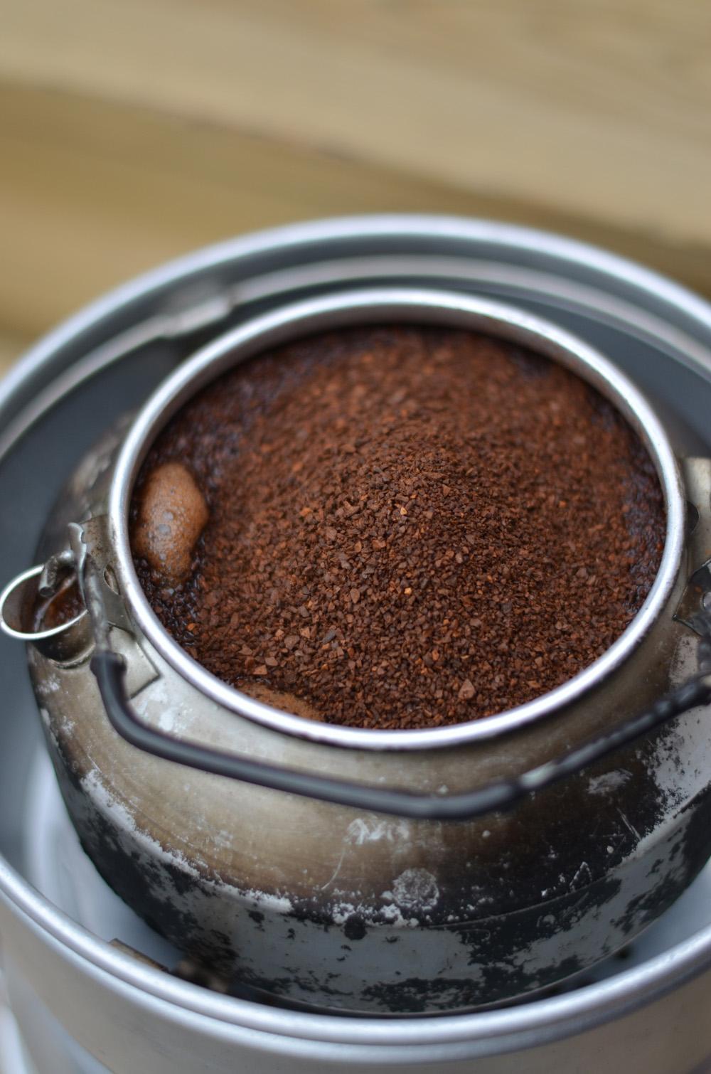 koka kaffe