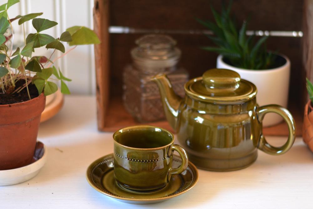 Old Höganäs Keramik