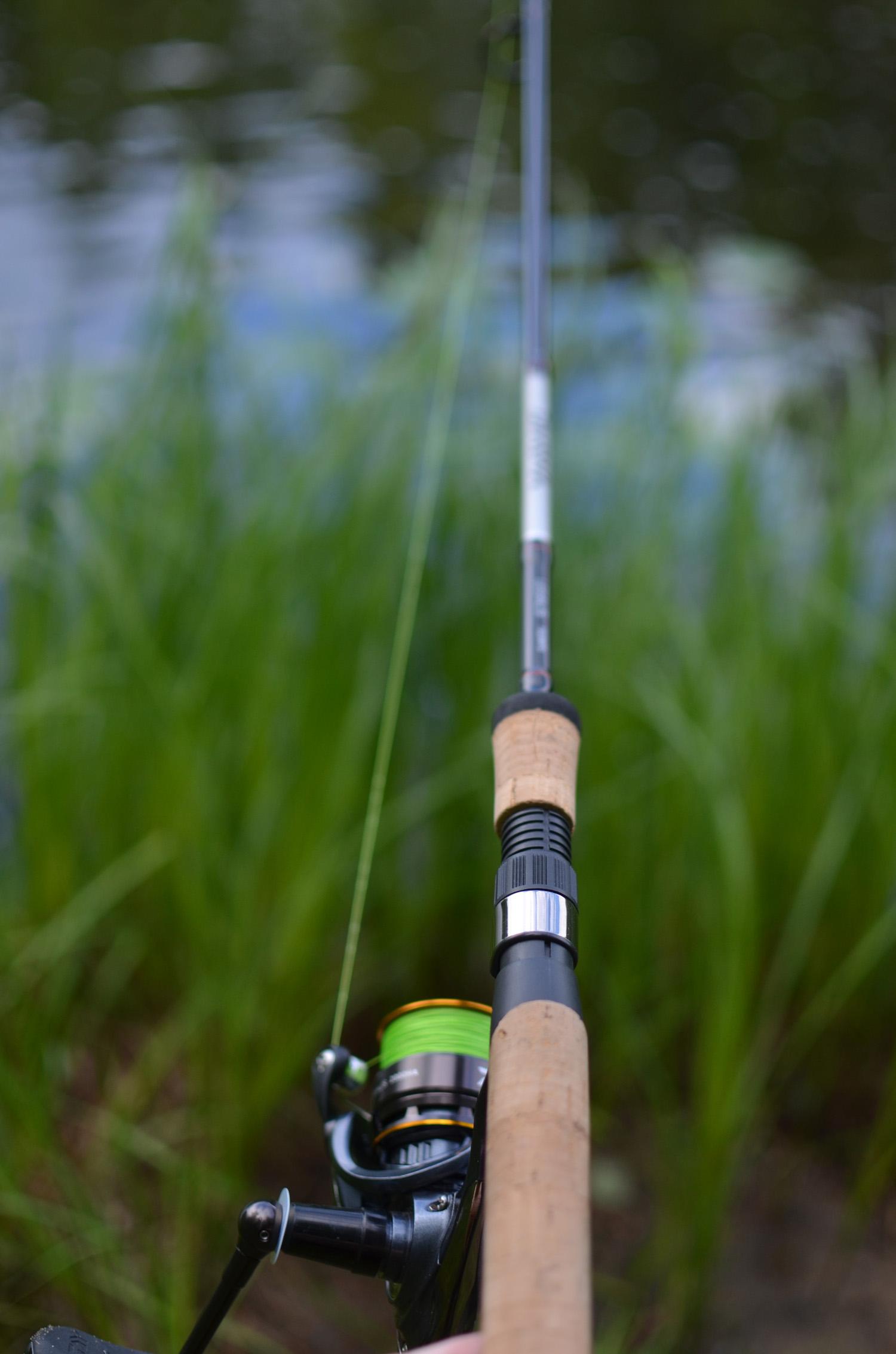 fiskespö